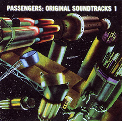 Passengers: Original Soundtracks 1 Front Sleeve