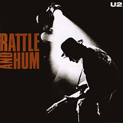 Rattle And Hum Front Sleeve