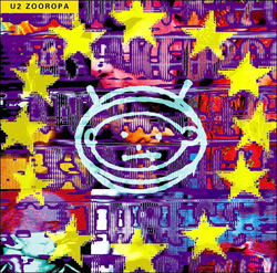 Zooropa Front Sleeve
