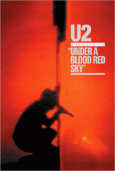 Live At Red Rocks: Under A Blood Red Sky Front Sleeve