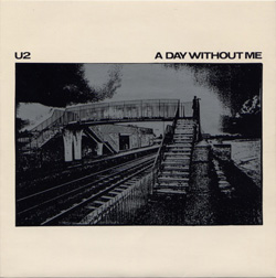 A Day Without Me Front Sleeve