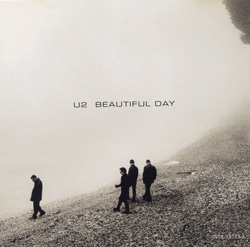 Beautiful Day Alternate Version Front Sleeve