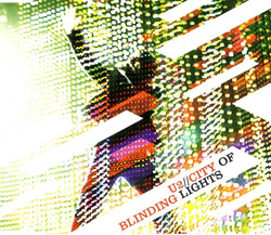City Of Blinding Lights Alternate Version Front Sleeve