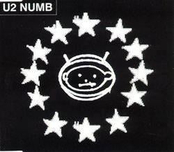 Numb Promo Version Front Sleeve