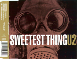 Sweetest Thing Alternate Version Front Sleeve